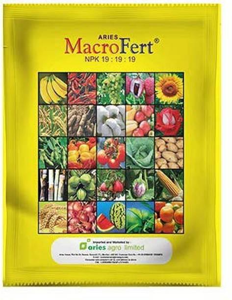 aries Agro MacroFert, NPK 20:20:20 Fertilizer
