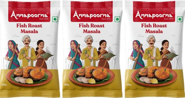 Annapoorna Fish Roast Masala