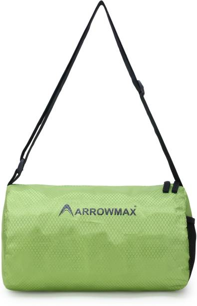 ArrowMax BEST IN CLASS SPORTS AND GYM BAG IDEAL FOR FOOTBALL CRICKET AND OTHER SPORTS