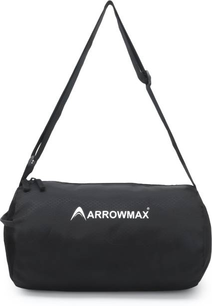 ArrowMax BEST IN CLASS BASIC DUFFLE SPORTS AND GYM BAG  IDEAL FOR ALL