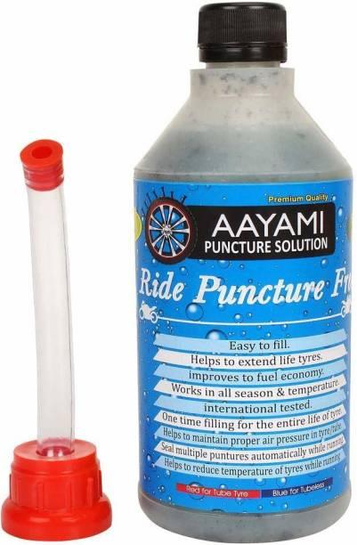 Aayami Tubeless Tire Sealant