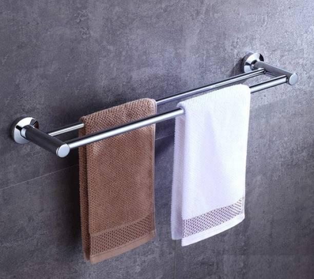 manvi 24 inch 2 Bar Towel Rod
