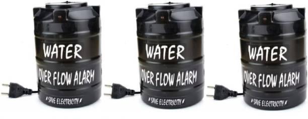 ROYAL TW 018 Pack Of 3 Water Leak Detector