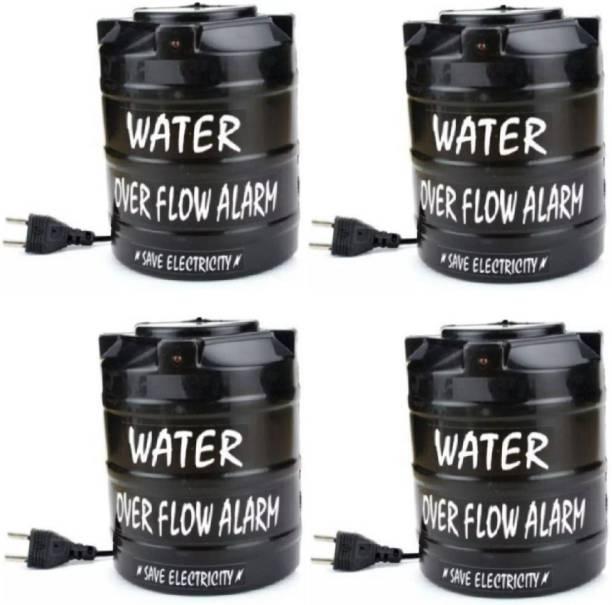 ROYAL TW 018 Pack Of 4 Water Leak Detector
