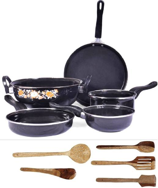 MY STORE Royal Induction Bottom Cookware Set