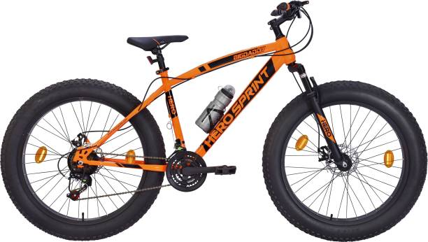 HERO BIG DADDY 26 T Road Cycle