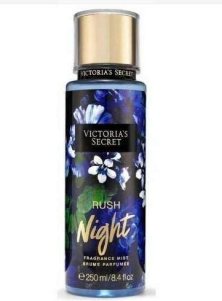 Victoria'sSecret RUSH NIGHT FRAGRANCE MIST 250ML Body Mist  -  For Women