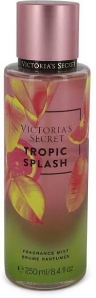 Victoria'sSecret TROPIC SPLASH FRAGRANCE MIST 250ML Body Mist  -  For Women