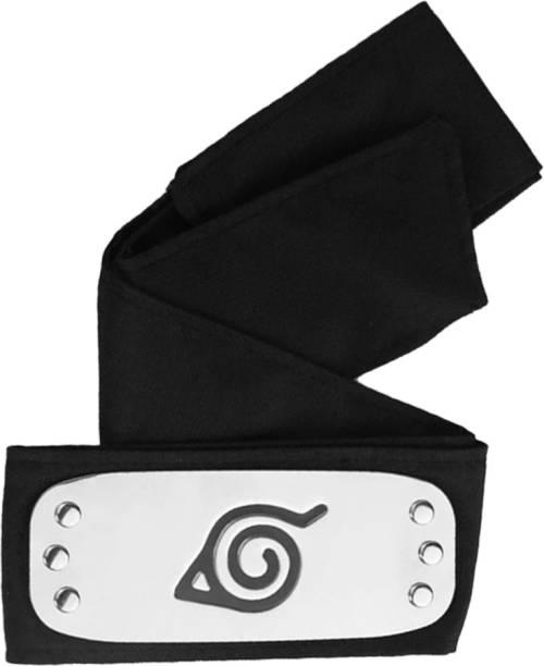 ComicSense Naruto Uzumaki Headband Makeup Headband