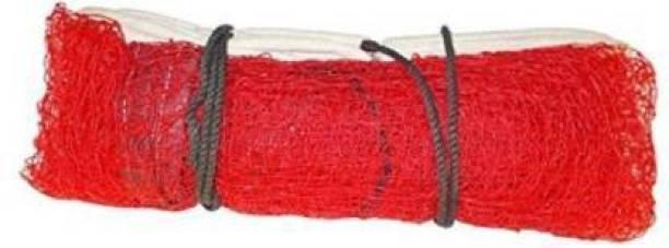 VK A1 SN-103AA Badminton Net (Red). Badminton Net