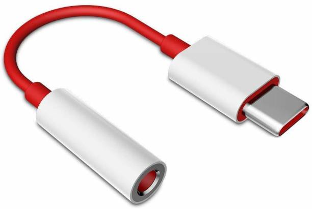 Filiz White-Red Red, White 1Pcs Audio Cable USB Type C to 3.5mm Earphone Jack Connector Adapter Audio Phone Converter Phone Converter