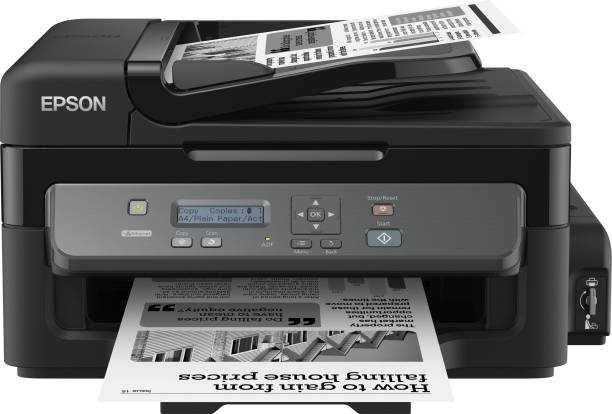 Epson M205 Multi-function WiFi Monochrome Printer