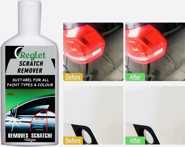 REGLET Scratch Remover Wax