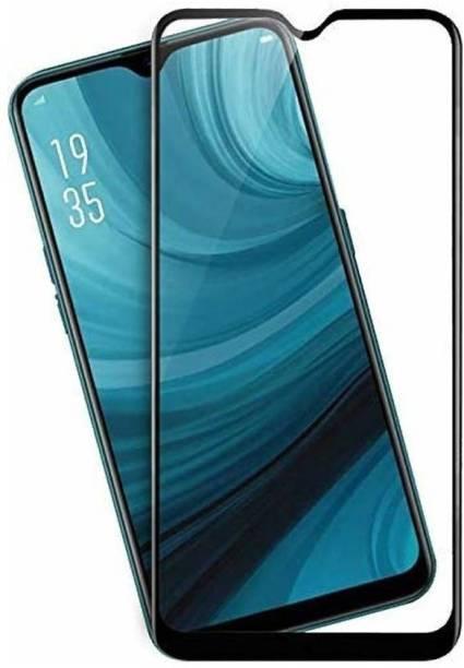 Gorilla Ace Edge To Edge Tempered Glass for Vivo Y12, Vivo U10, Vivo Y15, Vivo Y17, Oppo F11