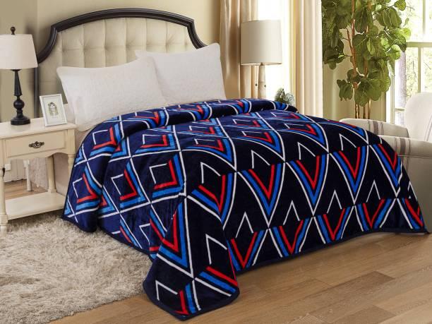 Signature Geometric Double AC Blanket