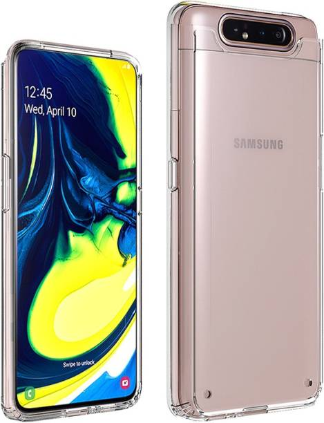 Morenzoten Back Cover for Samsung Galaxy A80