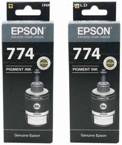 Epson EP-774 BL Black Ink Bottle