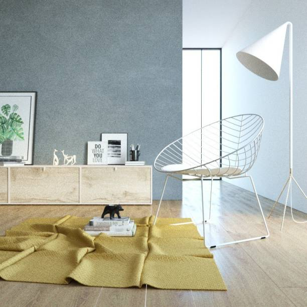 Cabinet Art Faggio Metal Living Room Chair