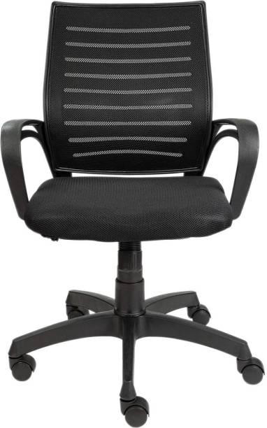 GTB Polyester Office Executive Chair