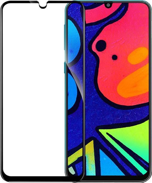 Flipkart SmartBuy Tempered Glass Guard for Samsung Galaxy F41, Samsung Galaxy M31, Samsung Galaxy M31s, Samsung Galaxy A30, Samsung Galaxy A30s