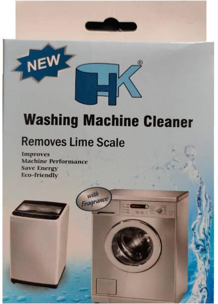 HK Top Load drum descleaning Detergent Powder Detergent Powder 200 g