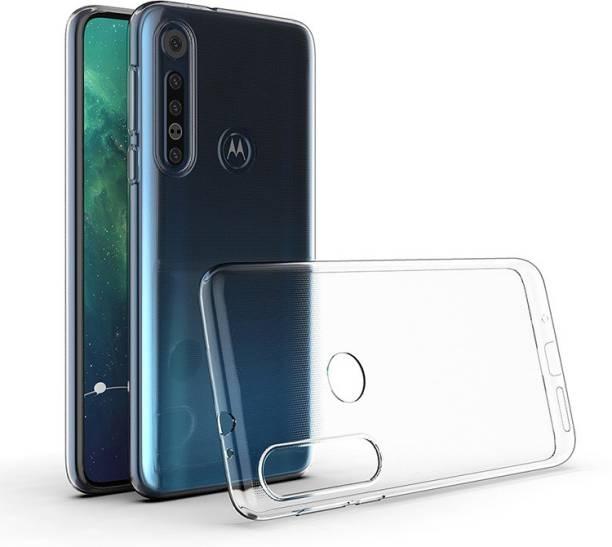 Torenzobest Back Cover for Motorola Moto One Macro D Series