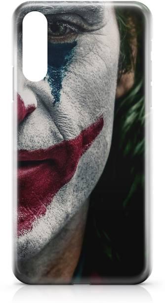 Accezory Back Cover for Vivo Z1x
