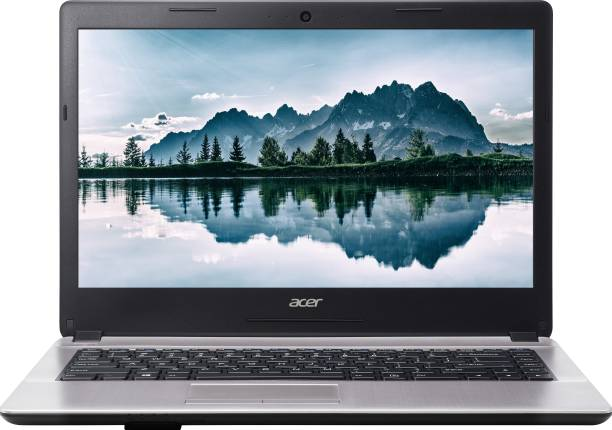 acer One 14 Pentium Gold - (4 GB/1 TB HDD/Windows 10 Home) Z2-485 Thin and Light Laptop