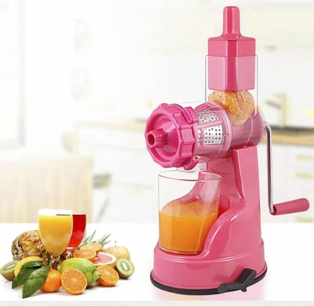 SUPARAB Plastic Hand Juicer