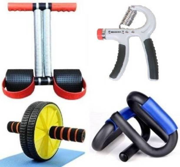 ADONYX Full body workout combo Home Gym Kit