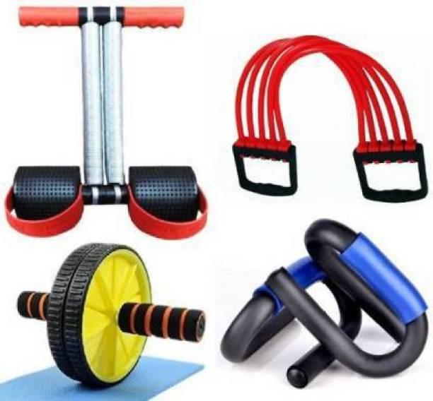 ADONYX Home Workout Advance Gym & Fitness Kit