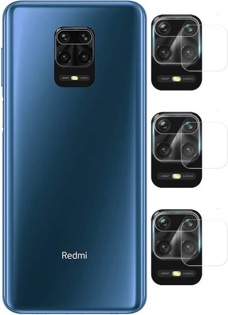 Flipkart SmartBuy Back Camera Lens Glass Protector for Mi Redmi Note 9 Pro, Mi Redmi Note 9 Pro Max