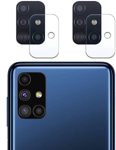 Flipkart SmartBuy Back Camera Lens Glass Protector for Samsung Galaxy M51