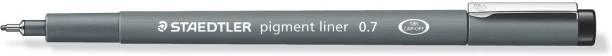 STAEDTLER 308 07-9 Pigment Liner Fineliner Pen