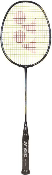 YONEX Arc Tour 1000 SP Blue Strung Badminton Racquet