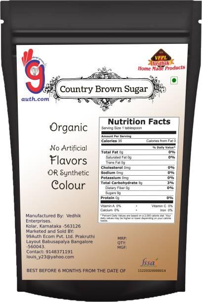 99Auth Genuine Original Zero Mixing 2g Pure Natural Country Sugar Sugar