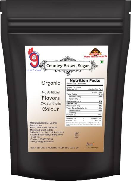 99Auth Genuine Original Zero Mixing 1Kg Pure Natural Country Sugar Sugar