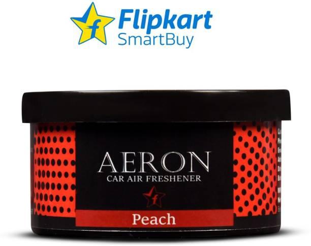 Flipkart SmartBuy Peach Car Freshener