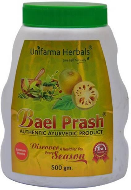 Unifarma Herbals Bael Prash