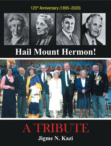 Hail Mount Hermon! A TRIBUTE