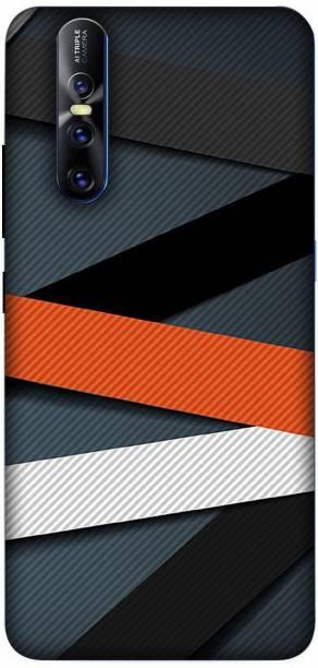 Power Back Cover for Vivo V15 Pro