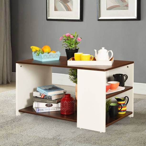 4Homez Multipurpose Engineered Wood Coffee Table