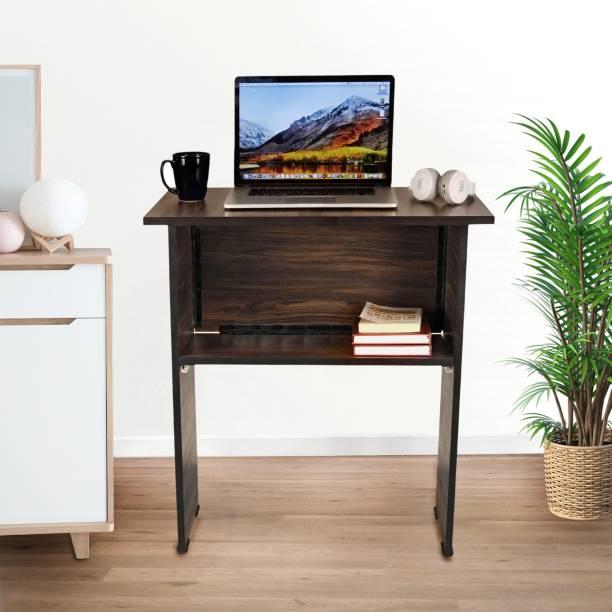 AOOMI Engineered Wood Computer Desk