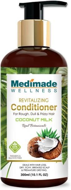 Medimade Coconut milk Conditioner