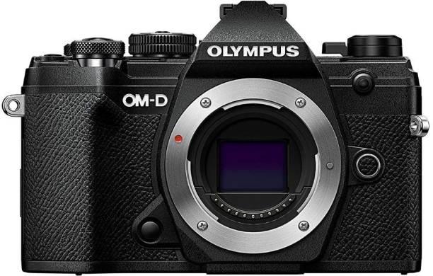 OLYMPUS OM-D E-M5 Mark III Mirrorless Camera Body Only