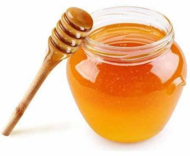 Aadhil Kerala Traditional Raw Wild Hill Honey