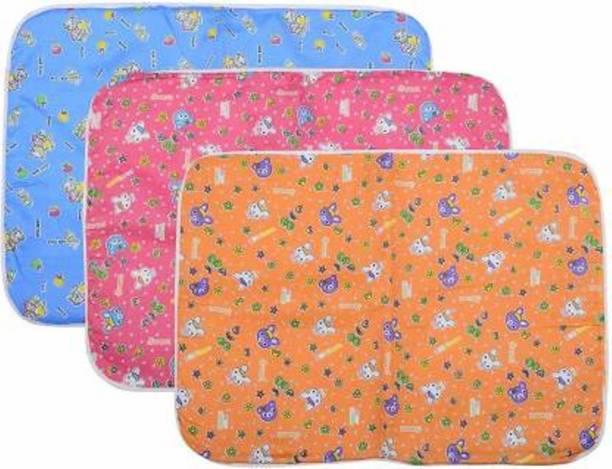Waynet Baby Bed Mattress Protector (0-12 )month