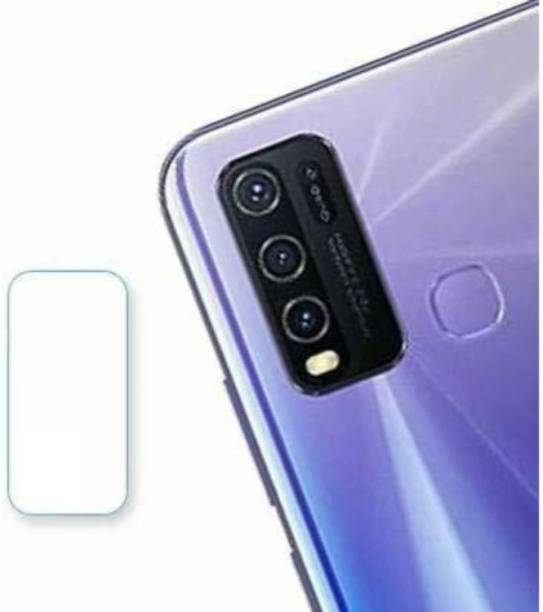 BeeVault Back Camera Lens Glass Protector for Vivo Y50