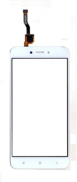 pentoomart Haptic/Tactile touchscreen Mobile Display for redmi 5a Redmi 5a touch screen