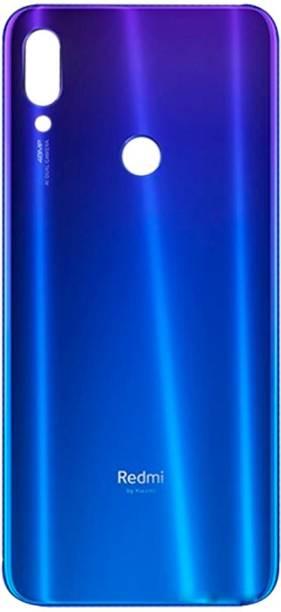 Unique4Ever Redmi Note 7 Pro Back Panel